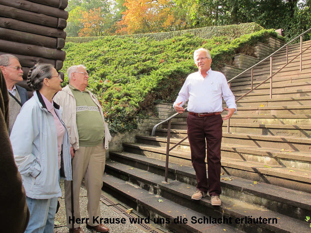 2- Herr Krause