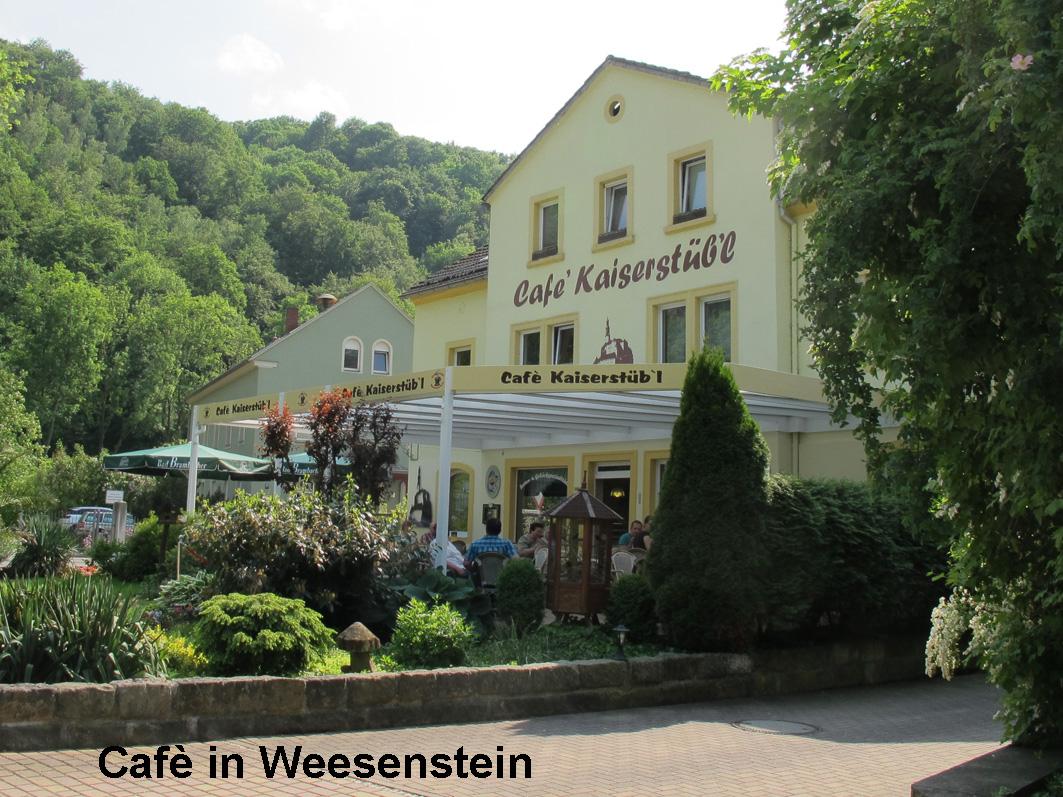 010-Café in Weesenstein