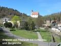 8 - Tharandt mit Bergkirche