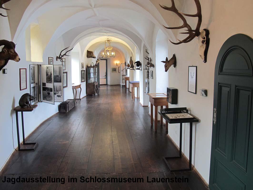 10-Jagdausstellung