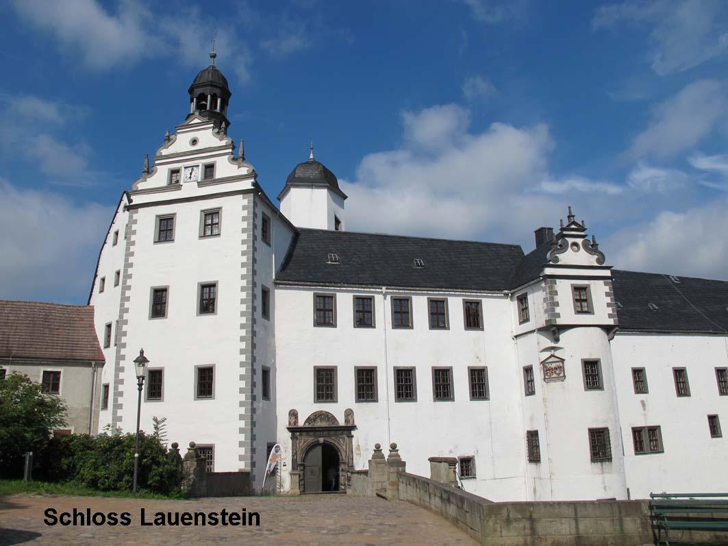 8-Schloss Lauenstein