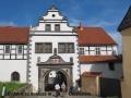 7-Tor Schloss Lauenstein