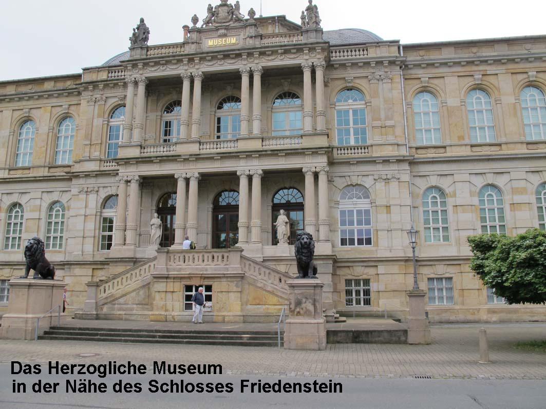 9-Herzogliches Museum