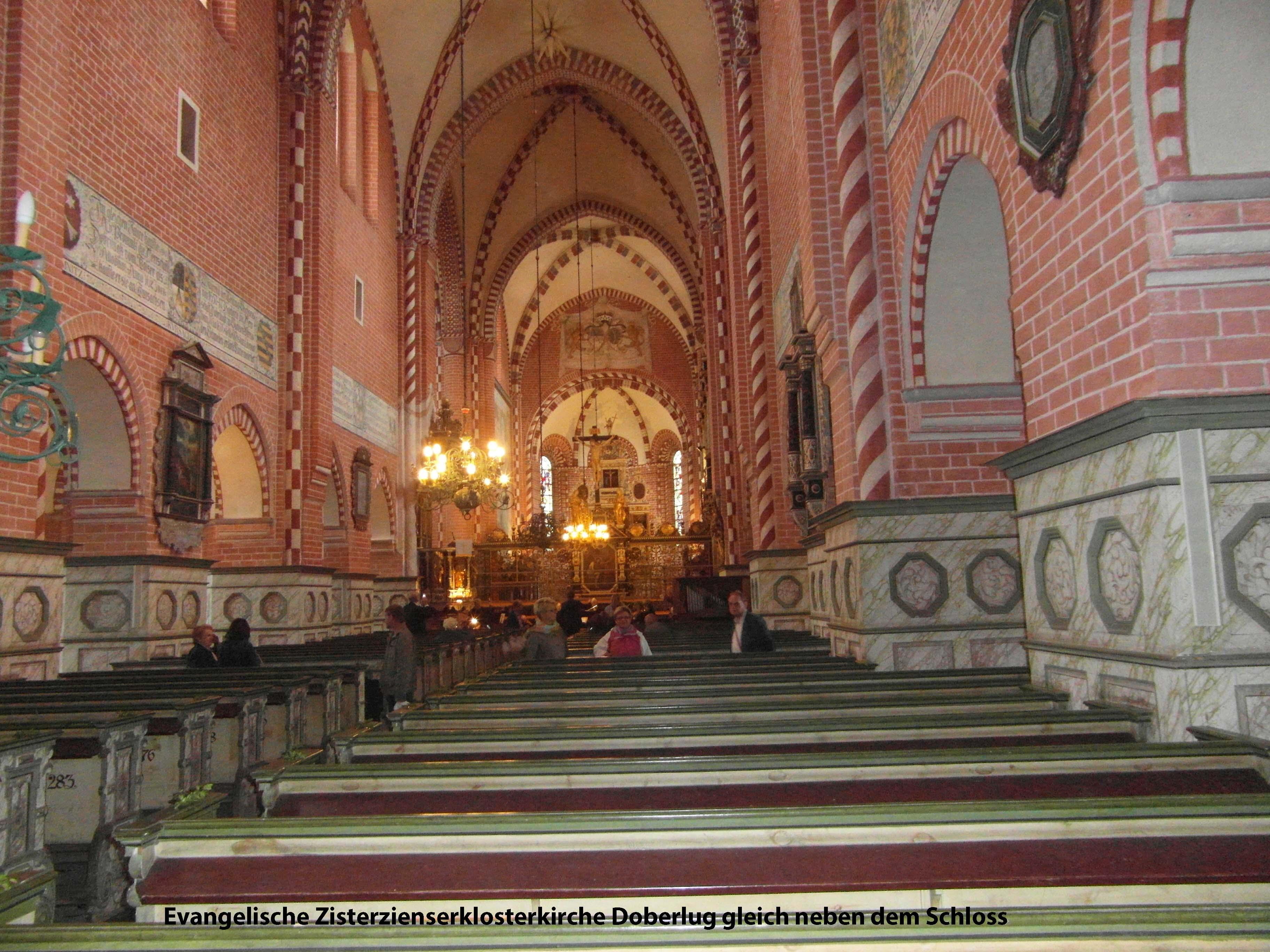 6 Kirche Doberlug