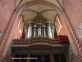 7 Orgel Kirche