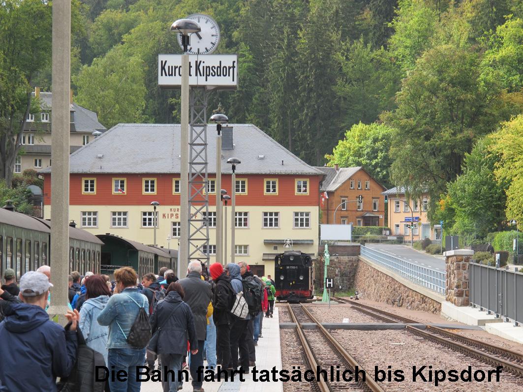 2 - Kipsdorf