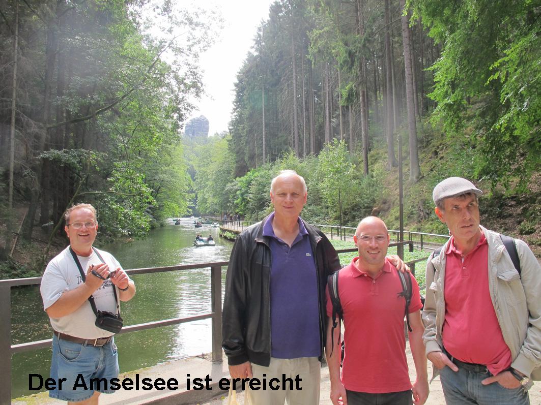 3 - am Amselsee