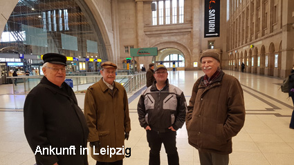 Gay in leipzig