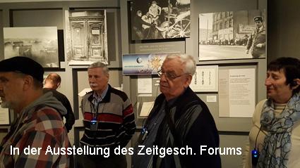 7 - im Zeitgeschichtlichen Forum
