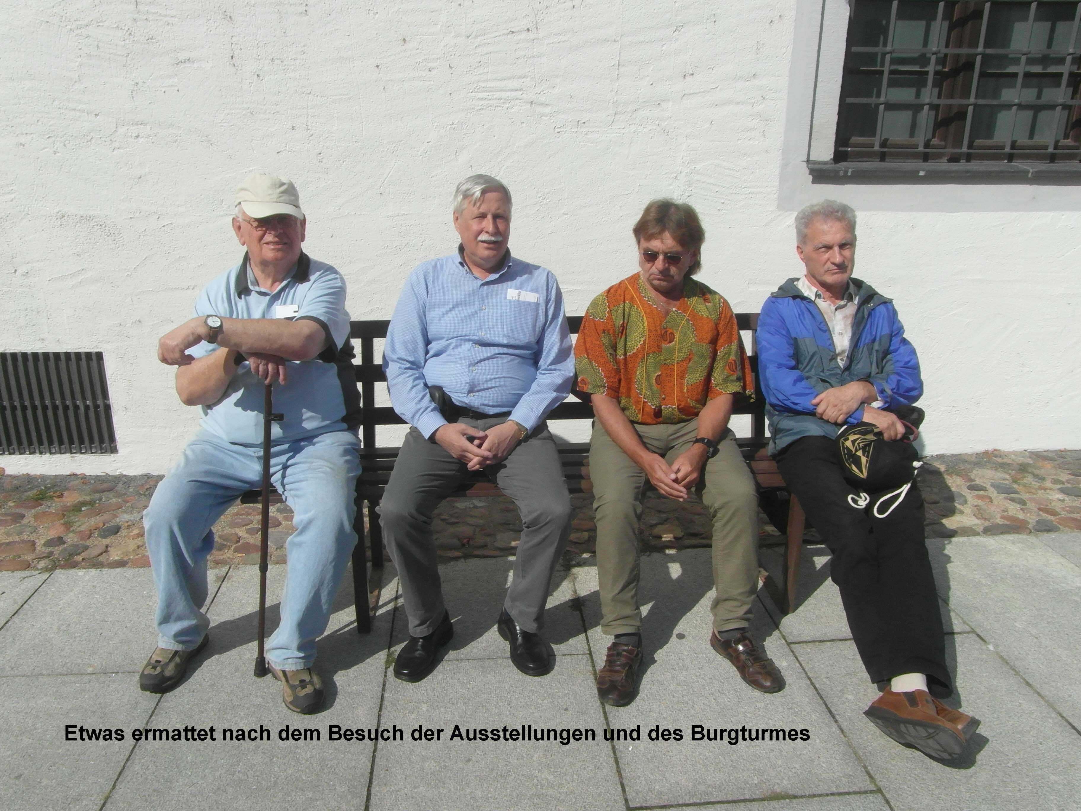 6-Pause Schlosshof